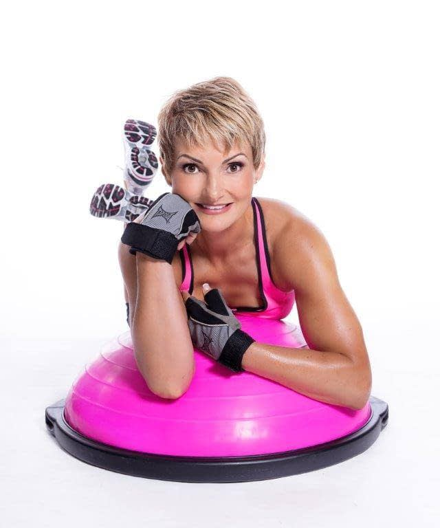 Cancer Exercise Specialist Heather Creamer