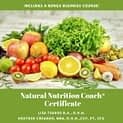 Natural Nutrition Coach